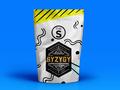 Proje#52950 - Hizmet Ekspres ambalaj üzeri etiket tasarımı  -thumbnail #11