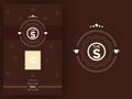 Proje#52950 - Hizmet Ekspres ambalaj üzeri etiket tasarımı  -thumbnail #16