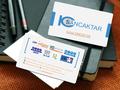 Proje#52911 - Holding / Şirketler Grubu Kartvizit Tasarımı  -thumbnail #10