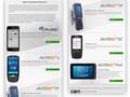 Proje#52915 - Üretim / Endüstriyel Ürünler e-posta şablonu  -thumbnail #1