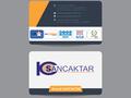 Proje#52911 - Holding / Şirketler Grubu Kartvizit Tasarımı  -thumbnail #30