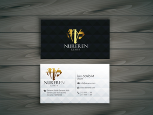 Proje#53146 - Tekstil / Giyim / Aksesuar Logo ve Kartvizit - Avantajlı Paket  #31