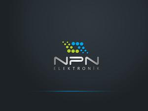 Proje#53348 - Bilişim / Yazılım / Teknoloji Logo ve Kartvizit - Ekonomik Paket  #17