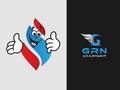 Proje#53509 - Otomotiv / Akaryakıt Logo ve maskot tasarımı  -thumbnail #41
