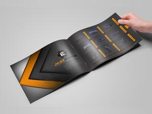 Proje#53198 - Otomotiv / Akaryakıt Katalog Tasarımı  #31