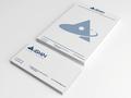 Proje#53745 - Bilişim / Yazılım / Teknoloji Kurumsal Kimlik - Ekonomik Paket  -thumbnail #14