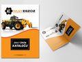 Proje#53198 - Otomotiv / Akaryakıt Katalog Tasarımı  -thumbnail #54