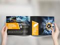 Proje#53198 - Otomotiv / Akaryakıt Katalog Tasarımı  -thumbnail #57