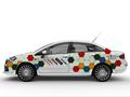 Proje#53879 - Üretim / Endüstriyel Ürünler Araç Üstü Grafik Tasarımı  -thumbnail #8