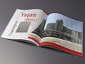 Proje#53971 - İnşaat / Yapı / Emlak Danışmanlığı Katalog Tasarımı  -thumbnail #14