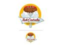Proje#54006 - Restaurant / Bar / Cafe Logo ve maskot tasarımı  -thumbnail #36