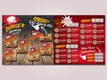 Proje#54035 - Restaurant / Bar / Cafe Ekspres Restoran Paketi  -thumbnail #21
