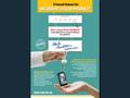 Proje#54215 - Bilişim / Yazılım / Teknoloji Afiş - Poster Tasarımı  -thumbnail #6