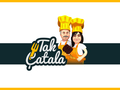 Proje#54006 - Restaurant / Bar / Cafe Logo ve maskot tasarımı  -thumbnail #72