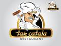 Proje#54006 - Restaurant / Bar / Cafe Logo ve maskot tasarımı  -thumbnail #85