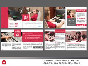 Proje#54398 - Basın / Yayın Katalog Tasarımı  #49