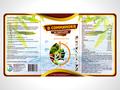 Proje#54647 - Tarım / Ziraat / Hayvancılık Ambalaj Üzeri Etiket Tasarımı  -thumbnail #26