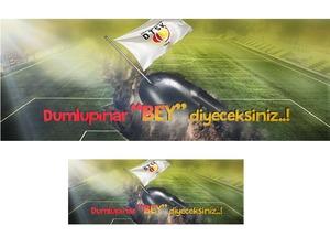 Proje#55362 - Spor / Hobi Facebook Reklam Tasarımı  #9