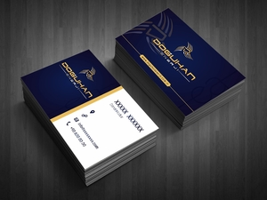 Proje#55657 - Diğer Logo ve Kartvizit  Tasarımı - Ekonomik Paket  #4