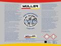 Proje#55880 - Üretim / Endüstriyel Ürünler Ekspres Ambalaj Üzeri Etiket Tasarımı  -thumbnail #2