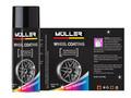 Proje#55880 - Üretim / Endüstriyel Ürünler Ekspres ambalaj üzeri etiket tasarımı  -thumbnail #8