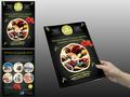 Proje#55852 - Gıda Ekspres El İlanı Tasarımı  -thumbnail #24