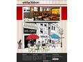 Proje#8171 - Restaurant / Bar / Cafe, Mağazacılık / AVM Statik Web Sitesi (html5+css)  -thumbnail #3