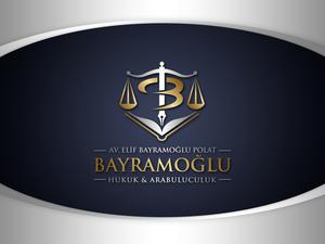 Proje#56262 - Avukatlık ve Hukuki Danışmanlık Kurumsal Kimlik - Ekonomik Paket  #50