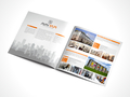 Proje#56171 - İnşaat / Yapı / Emlak Danışmanlığı Katalog Tasarımı  -thumbnail #12