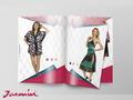 Proje#56318 - Tekstil / Giyim / Aksesuar Katalog  -thumbnail #21