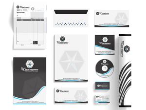 Proje#56302 - İnşaat / Yapı / Emlak Danışmanlığı Şirket Evrakları Tasarımı  #32