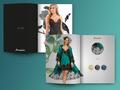 Proje#56318 - Tekstil / Giyim / Aksesuar Katalog  -thumbnail #22