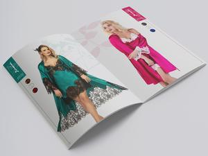Proje#56318 - Tekstil / Giyim / Aksesuar Katalog  #25