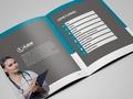 Proje#56021 - Sağlık Katalog Tasarımı  -thumbnail #83