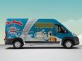 Proje#56707 - Gıda Araç Üstü Grafik Tasarımı  -thumbnail #4