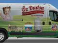 Proje#56707 - Gıda Araç Üstü Grafik Tasarımı  -thumbnail #12