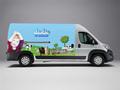 Proje#56707 - Gıda Araç Üstü Grafik Tasarımı  -thumbnail #16
