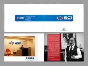 Proje#57054 - Avukatlık ve Hukuki Danışmanlık Katalog Tasarımı  #57