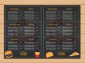 Proje#57209 - Restaurant / Bar / Cafe Restoran Paketi  -thumbnail #17