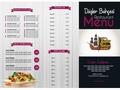 Proje#57209 - Restaurant / Bar / Cafe Restoran Paketi  -thumbnail #24