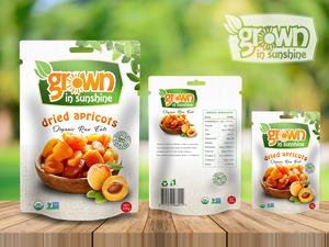 Proje#57097 - Gıda Ambalaj üzeri etiket tasarımı  #117