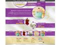 Proje#1918 - Hizmet Web Sitesi Tasarımı (psd)  -thumbnail #17