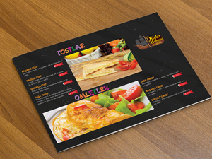 Proje#57209 - Restaurant / Bar / Cafe Restoran Paketi  #34