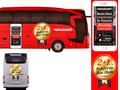 Proje#57432 - Turizm / Otelcilik Araç üstü grafik  -thumbnail #42