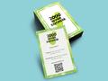 Proje#57327 - Gıda Kartvizit Tasarımı  -thumbnail #64