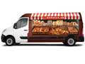 Proje#57686 - Gıda Araç Üstü Grafik Tasarımı  -thumbnail #48