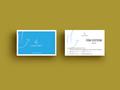 Proje#57875 - Danışmanlık Kartvizit Tasarımı  -thumbnail #19
