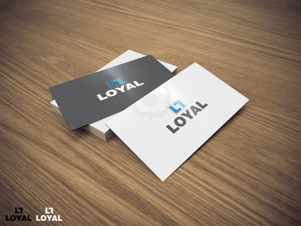 Loyal logo sunum
