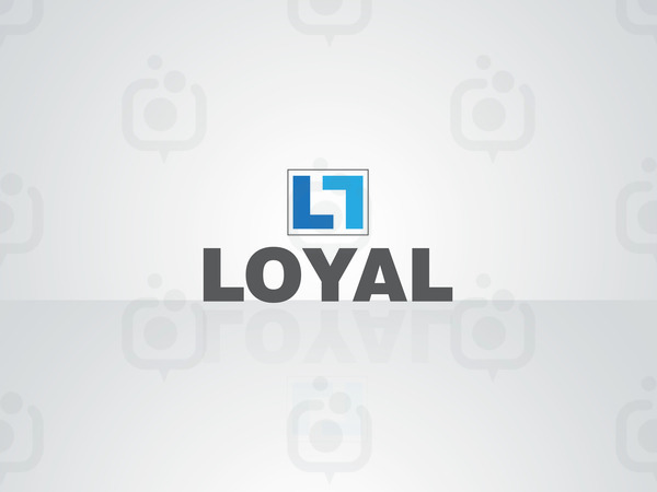 Loyal logo 1