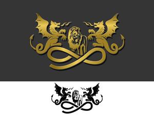 Proje#57804 - Kuyumculuk / Mücevherat / Takı Logo Tasarımı - Altın Paket  #27